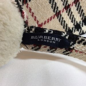 Burberry Bags - Burberry Bag & Earmuffs